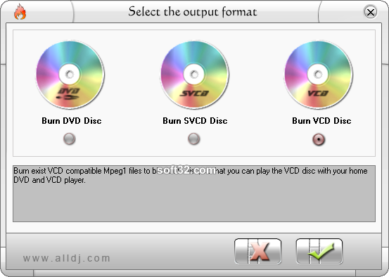 decodificatore dvd gratis