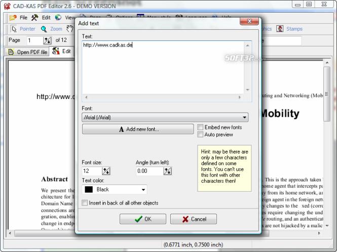 Pdf editor cad kas pdf crack- CAD KAS PDF Editor v2.4.0.0 incl c
