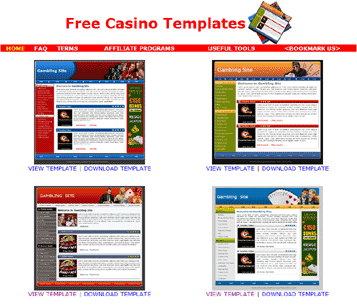 online casino directory website