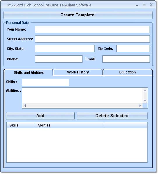 Free resume 2008 jelsoft enterprises ltd