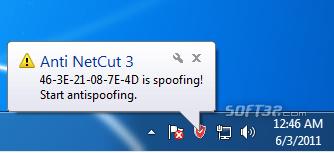 Anti NetCut 3 Screenshot 2